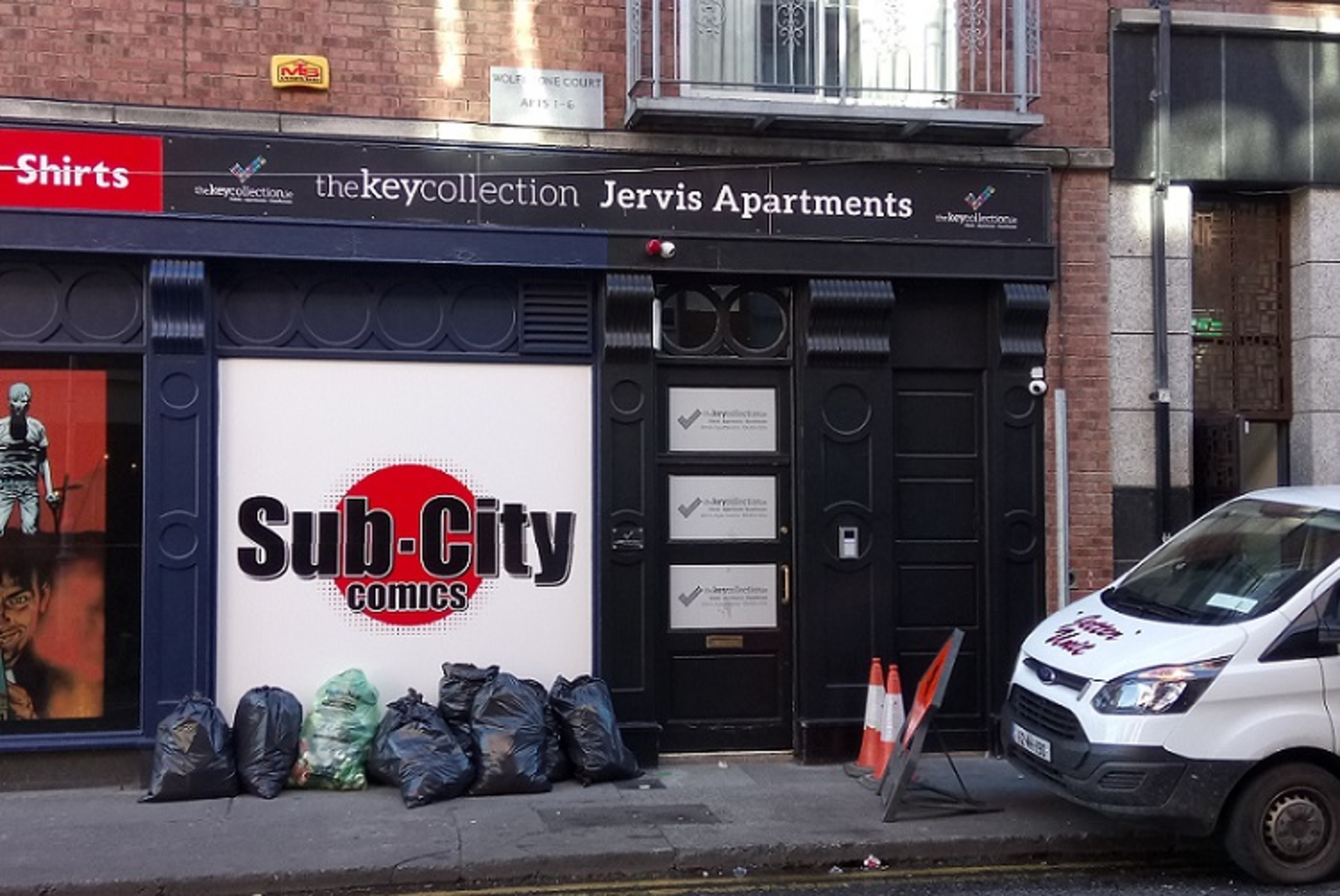 Beyond AirBnb, Other Companies Are Using Homes for | Dublin
