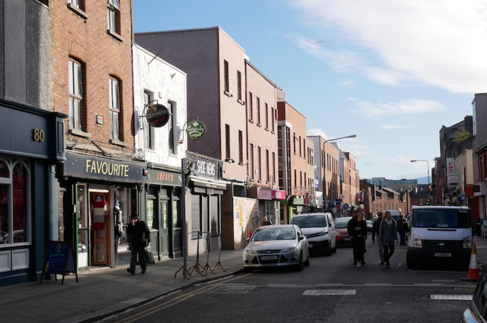 An Advocate for Tenants Clocks Up Hundreds of Cases   Dublin