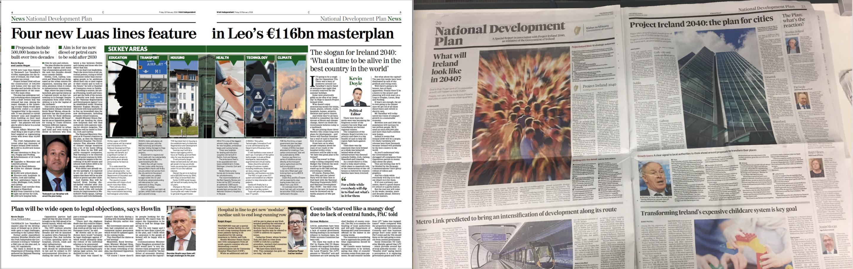 Sam: If the News Media's Credibility Weren't for | Dublin