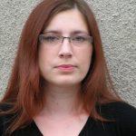 Alicja Bobek portrait