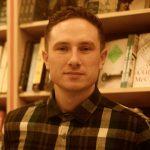 Brendan Mac Evilly portrait