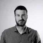 Damien Murphy portrait
