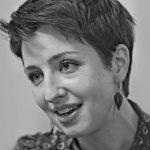 Elske Rahill portrait