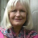 Enid O'Dowd portrait