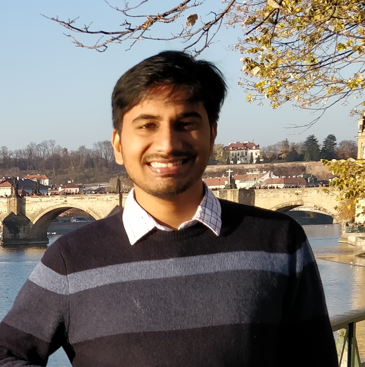 Shrinidhi Kalwad portrait