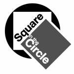 Square in the Circle portrait