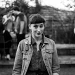 Zoe Jellicoe portrait
